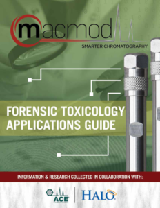 Forensic Toxicology Application Guide